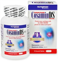 Cosamin DS for HUMANS (75 Tabs)