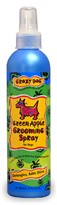 Crazy Dog Green Apple Grooming Spray  (8 oz)