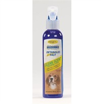 Cardinal Laboratories Gold Medal Clean Scent Grooming Spray with Cardoplex (8 oz)