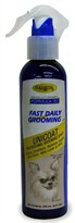 Gold Medal Unicoat Professional Grooming Spray (8 oz)