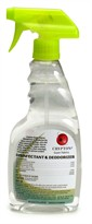 Crypton Disinfectant and Deodorizer - 16 oz