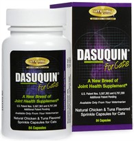 Dasuquin for Cats (84 Caps)