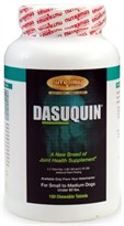 Dasuquin for Small to Medium Dogs (150 Tabs)