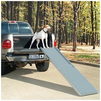 Solvit Deluxe XL Telescoping Ramp