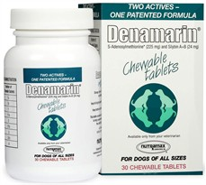 Denamarin 225 mg for Dogs of All Sizes (30 Tabs)