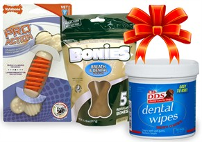 Dental Kit for Dogs