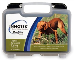Innotek Digital Advanced Trainer (1000 yards) - ADV-1000P