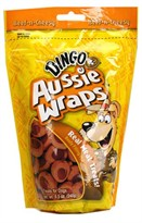 Dingo Aussie Beefy & Cheesy Wraps (8.5 oz)