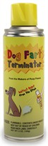 Dog Fart Terminator (6 oz Spray)