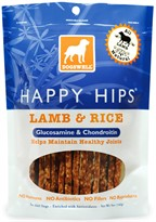 Dogswell Happy Hips Lamb & Rice (5 oz)