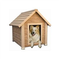 EcoConcepts Bunkhouse Style Dog House - Large