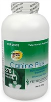 Economy Size Canine Plus Vitamins (270 tablets)