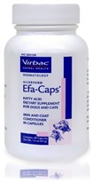 EFA Caps by Virbac - 60 counts