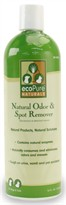 EcoPure Natural Odor & Spot Remover (16 oz)