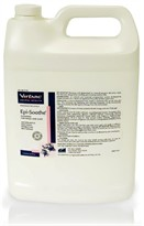 Epi-Soothe Shampoo By Virbac (one Gallon)