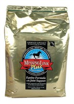 Missing Link Plus Equine Formula w/ Joint Support (12 lbs)