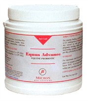 Equus Advance Equine Probiotic (300 g)