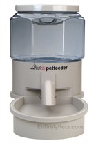 Automatic Pet Feeder SMALL (Dogs and Cats under 15 lbs.)