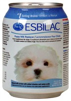 Esbilac Pupply Milk Replacer Liquid (8 oz)