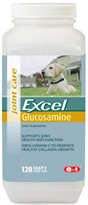 Excel Glucosamine Joint Care (120 tabs)