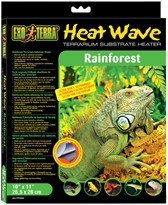 Exo Terra Heatwave Rainforest Medium (8 w)