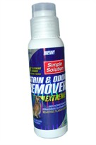 Simple Solution EXTREME Stain & Odor Remover with Brush (6 fl oz)