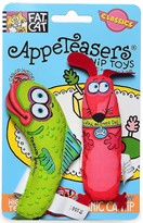 Fat Cat Classic Appeteasers (2 pack) - Assorted