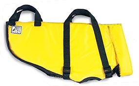 Premier Fido Float Yellow- Small