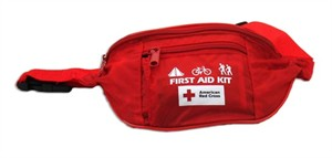 American Red Cross First Aid Fanny Pack for Pets