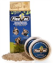 FleaVac Kill Pellets (2 Pack)
