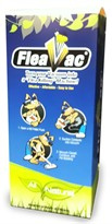 FleaVac Kill Pellets (6 Pack)
