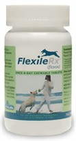 Flexile RX - 180 Chewable Tablet