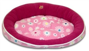 Flower Power Cloud Bed - (Size Small)