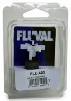 Fluval Complete Impeller Assembly for 403