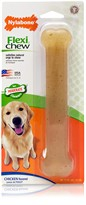 Nylabone Flexible Chicken Bone  GIANT (7.75)