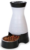 Healthy Pet Food Station, Medium