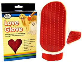 Four Paws MagicCoat Love Glove