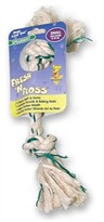 Fresh N Floss Knot Bone - Small