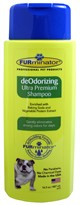 FURminator DeOdorizing Shampoo for Dogs (16.5 oz)