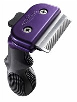 "FURminator DeShedding Tool (CAT) DELUXE 1.7"" wide"