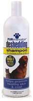 FURminator DeShedding Shampoo - FOR ALL BREEDS of Dogs & Cats (20 fl oz)