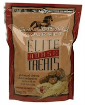 Galloping Gourmet Elite Horse Treats - 30 treats (1.5 lbs)