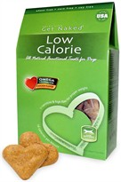 Get Naked Low Calorie Dog Treats (12 oz.)