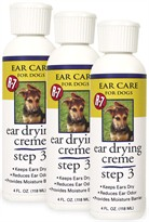 Gimborn R-7 Drying Ear Creme 3-PACK (12 oz)