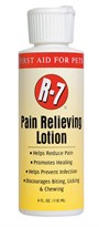 Miracle Care R-7 Pain Relieving Lotion (4 oz)
