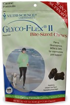Glyco Flex II (120 Bite-Sized Chews)