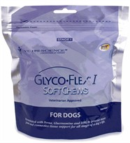 Glyco Flex I (60 SOFT CHEWS)