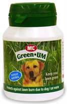 Green UM for Dogs (40 tablets)