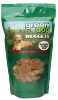Green Pet  Nuggets - Banana Carob Chip (10.5 oz)