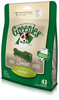 Greenies Senior - TEENIE (43 BONES)